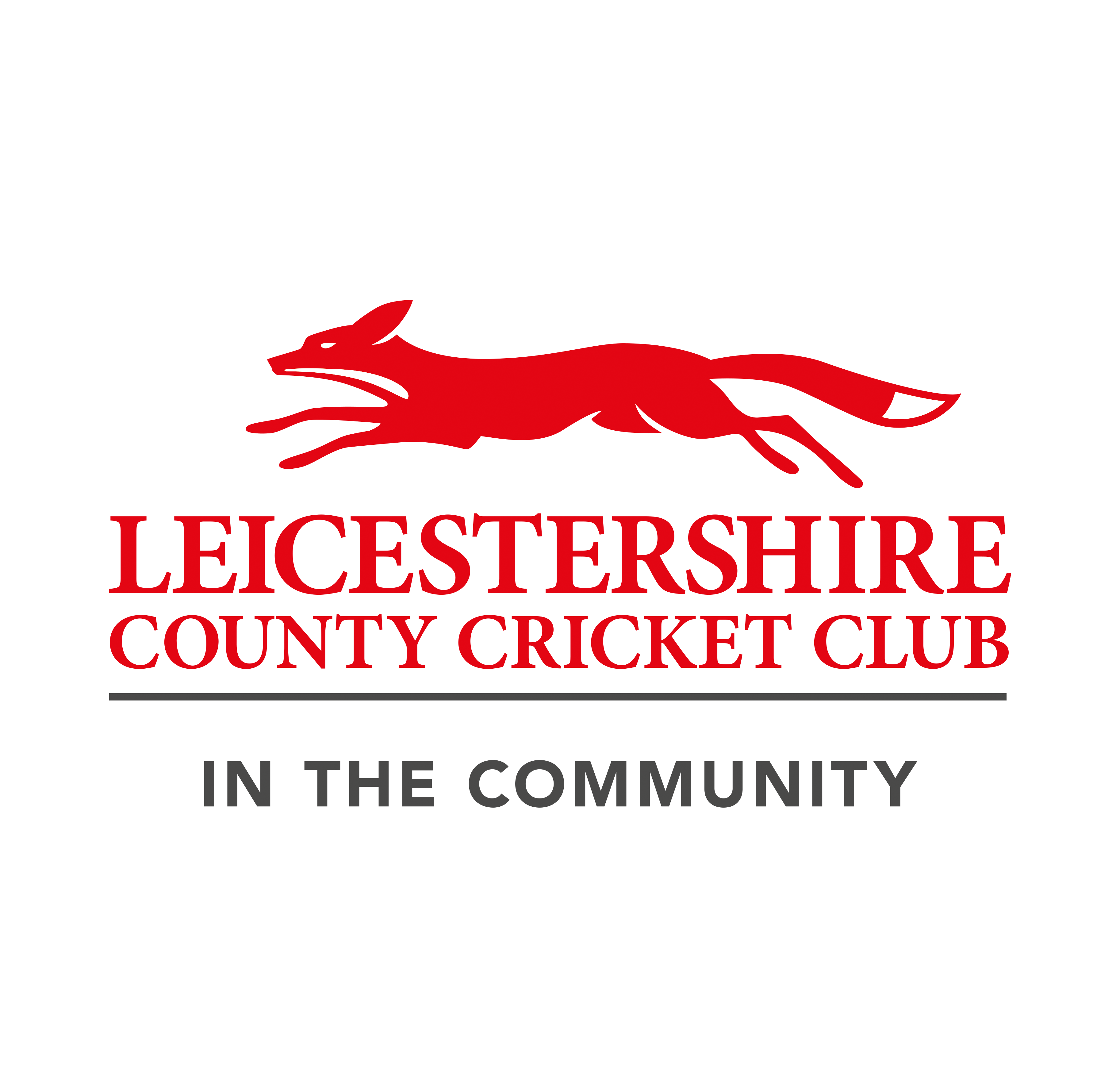 Leicestershire & Rutland Cricket